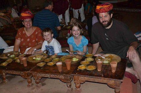 voyage photo au Rajasthan | Voyage photographie en Inde | Scoop.it