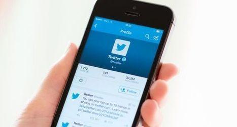 Twitter : Les tweets postés depuis un mobile sont plus négatifs et égocentriques | Geeks | Scoop.it