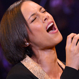 Alicia Keys Hit with Copyright Lawsuit Over 'Girl on Fire' | Music News | Rolling Stone | Copyright Lawsuits | Scoop.it