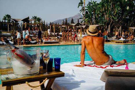 Así se divierten los (muy) ricos en Marbella. | Marbella Lifestyle | Scoop.it
