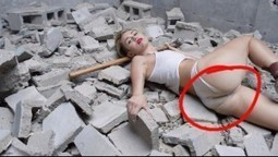 Miley Cyrus and the wrecking ball. Ratchet hoe. | Miley Cyrus | Scoop.it