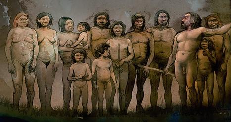 El Museo de la Universidad de Alicante muestra los restos neandertales de El Sidrón | Arqueología, Historia Antigua y Medieval - Archeology, Ancient and Medieval History byTerrae Antiqvae (Grupos) | Scoop.it