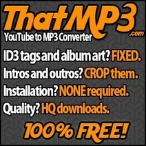 Convert YouTube to MP3 with Album Art & ID3 Tags | Download YouTube Videos | Best YouTube to MP3 Converter | Scoop.it