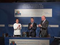 La incorporación de Navarra a la eurorregión Aquitania-Euskadi será efectiva en septiembre   Ordenación del Territorio   Scoop.it