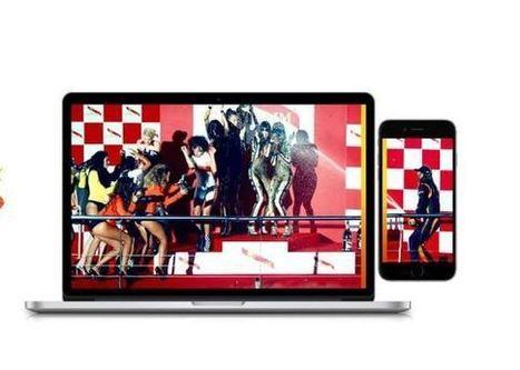 David Guetta innove avec un clip sur deux écrans à la fois | Digital Marketing & Insights for Music | Scoop.it