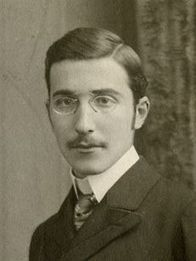 Stefan Zweig: The Impossible Exile Stefan Zweig and the End of the World   Background Story is History   Scoop.it