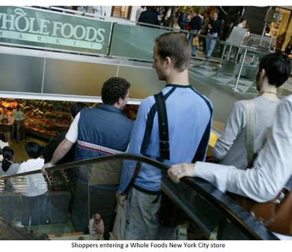 Whole Foods Hits it Off with Millennials   The Millennial Report   Scoop.it
