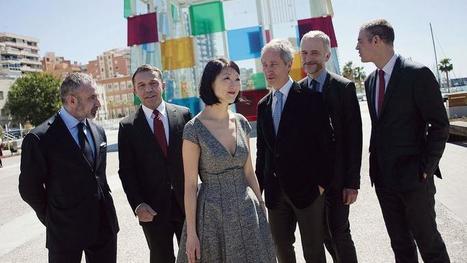 Le Centre Pompidou au secours de Malaga | Médias sociaux et tourisme | Scoop.it