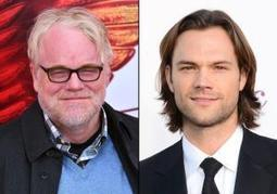 Jared Padalecki slammed for calling Philip Seymour Hoffman drug death 'stupid' - New York Daily News | Jared Padalecki | Scoop.it