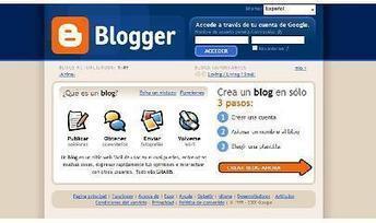 Herramientas para crear un blog I: Blogger | Herramientas para crear | Scoop.it
