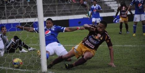 Millonarios ganó y se clasifico a la semifinales | fútbol Total | Scoop.it