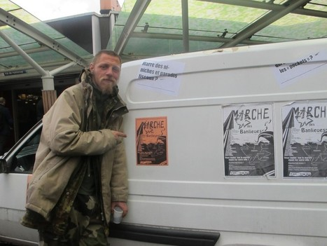 Retour sur la Marche des banlieues dans le Val-de-Marne - 94 Citoyens | #marchedesbanlieues -> #occupynnocents | Scoop.it