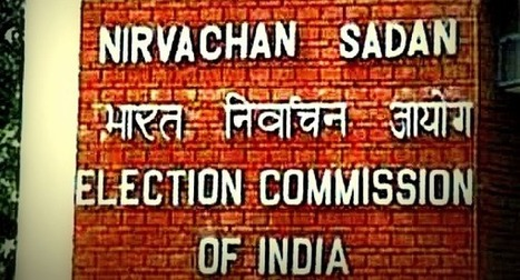 Monitoring Social Media Impossible For Now: Delhi Election Commission - Business 2 Community | Cawcah | Scoop.it