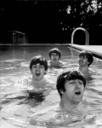 Beatles in a Swimming Pool: The Story Behind an Iconic Photo - TIME | PIXNOV | Scoop.it