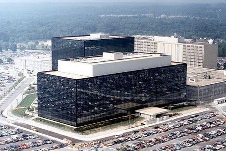 Report: NSA PRISM program spied on Americans' emails, searches | PCWorld | Higher Education & Information Security | Scoop.it