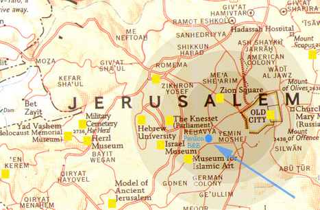 War in a Holy Land | Middle Ages newspapper | Scoop.it