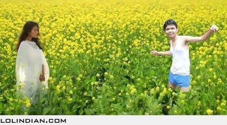 RIP photoshop #ddlj #funnypics #lol #funny #funnyindia #photoshopfail | Funny Is Fun | Scoop.it