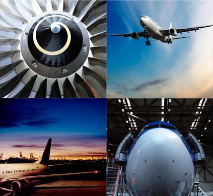 Ça plane pour les sous-traitants de l'aéronautique ! - Consulat ... | Industries françaises | Scoop.it