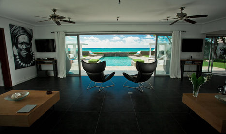 White&Blue | Holiday rental in Mauritius | Scoop.it