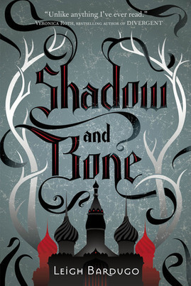 a review of Shadow and Bone | Young Adult Novels | Scoop.it