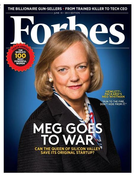 Forbes announces 100 Most Powerful Women of 2013 - CBS News | Training Courses By Meirc | Scoop.it