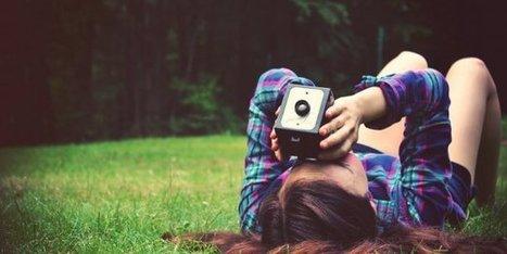 """Facebook envisage la création du """"commentaire vidéo""""   Actualité Social Media : blogs & réseaux sociaux   Scoop.it"""