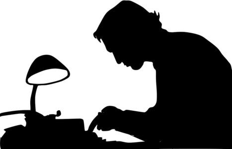 L'université cartonne avec ses formations d'écrivains | Emploi Métiers Presse Ecriture Design | Scoop.it