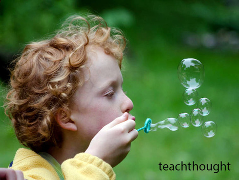Idea: Teach Students To Think Irrationally | Leadership, Innovation, and Creativity | Scoop.it