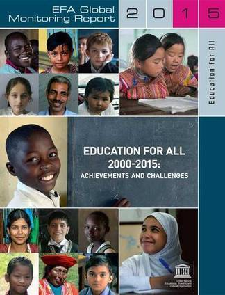 Education for All 2000-2015: Only a third of countries reached global education goals - About Education Degrees | digital divide information | Scoop.it