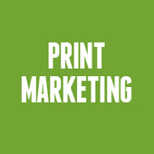 Why Print Marketing is Still Important - Small Business Can | Caffeinated: Publishing, Self-publishing,  Marketing and Design. Or, Things That Interest Me | Scoop.it