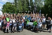 Challenge EDF nautisme et solidarité   EDF en Alsace – Acteurs du développement durable   Sport en entreprise   Scoop.it