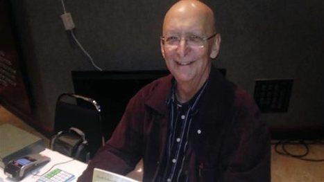 L'auteur acadien Claude LeBouthillier n'est plus | ICI.Radio-Canada.ca | Bibliothèque et Techno | Scoop.it