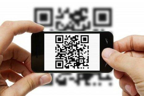 Códigos QR: la comunicación actual | Pinchaaqui, servicios marketing online | qrbarna | Scoop.it