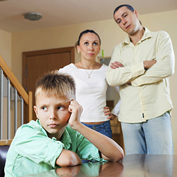 5 Ways to Manage Conflict in Blended Families | Growing Kids and Teens | Scoop.it