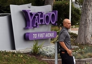 Most Unsung Great Hire Marissa Mayer's Made So Far - Forbes | Yahoo | Scoop.it