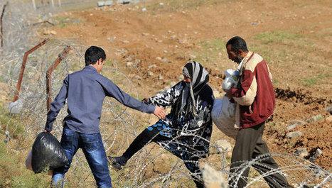 Importing Jihad: Obama Considers Bringing Syrian Refugees To America - Minutemen News | Restore America | Scoop.it