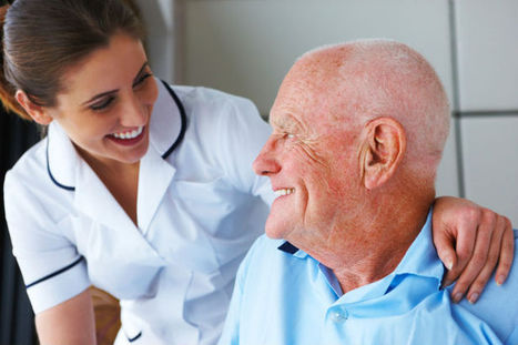 Elderly care facility with caring specialists for your parents in Miami FL | Unlimited Senior Solutions | Scoop.it