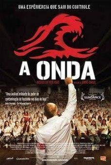 "Dear Book: Filme: ""A Onda""   Banco de Aulas   Scoop.it"