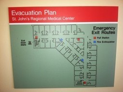 Fire Safety: Fire Escape Routes | Fire Safety and Suppression | Scoop.it