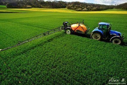 Nitrates : la pollution des eaux va se poursuivre des décennies | Autres Vérités | Scoop.it