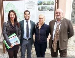 Varese, i Giardini Estensi e il Parco di Villa Mirabello arricchiti di una nuova segnaletica multilingua e con codici QR | QRCODE_ITALY | Scoop.it