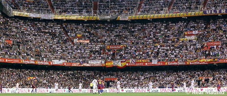 Real Madrid's sixth cup final in the Mestalla | Real Madrid C.F | Scoop.it