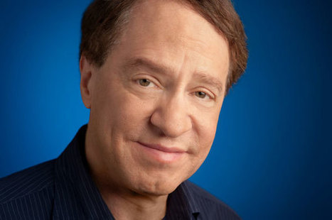 The Future of Medical Technology according to Ray Kurzweil | Qmed | Innovation in Health | Scoop.it