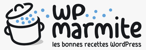 WP Themes Pro devient WP Marmite, voici les nouveautés | Cuisiner l'information | Scoop.it