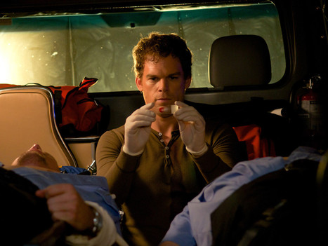 10 Dexter Filming Locations That Were Actually In Miami (PHOTO) - Huffington Post | Apartments for Rent in San Pedro California | Bayridge Apartments | Scoop.it
