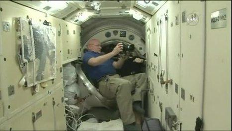 Le cosmonaute russe Padalka bat le record de temps passé dans l'espace | Veille de l'industrie aéronautique et spatiale - Salon du Bourget | Scoop.it