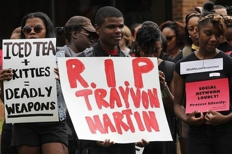 Trayvon Martin and the History of Lynching | Our Black History | Scoop.it