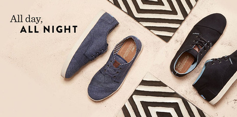 Toms Outlet Cheap Toms Shoes Sale Online Only $17.95   Toms® Outlet-Cheap Toms Shoes   Scoop.it