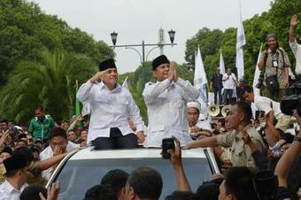 Ideology resurgent in Indonesia's presidential coalitions | East Asia ... | Indonesia Financial | Scoop.it