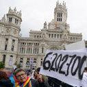 Société : Pourquoi les Espagnols ne se révoltent pas | Union Européenne, une construction dans la tourmente | Scoop.it